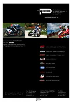MotorMania Maj 2011